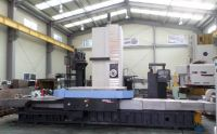 Horizontal Boring Machine DOOSAN DBC-130 L