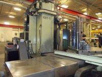 Horizontal Boring Machine KURAKI KBT-13 DXA