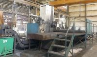 Horizontal Boring Machine TOSHIBA BP 150 P 45