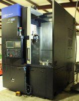 CNC Vertical Lathe HWACHEON VT-650 MC