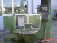 Frezarka CNC HERMLE UWF 700