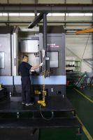 CNC Vertical Lathe DOOSAN VT 900