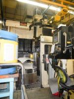 CNC Vertical Turret Lathe BULLARD MODEL 46