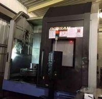 CNC Vertical Turret Lathe DOOSAN PUMA VT-1100
