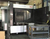 CNC Horizontal Machining Center TOYODA FA 800 S