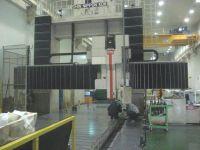 CNC Portal Milling Machine SNK HF-7 M