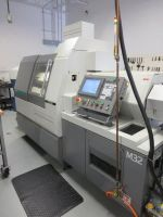 CNC Automatic Lathe CITIZEN M 32 III
