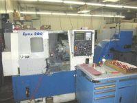 Torno CNC DAEWOO LYNX 200 B