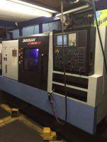 CNC Lathe DOOSAN LYNX 300