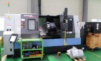 CNC Lathe DOOSAN PUMA 400 B