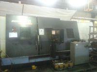 CNC Lathe DOOSAN PUMA 600 LM