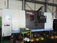 CNC Lathe DOOSAN PUMA 700
