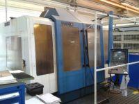 CNC verticaal bewerkingscentrum MAHO 1200 S