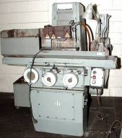 Surface Grinding Machine BROWN SHARPE MICROMASTER 618