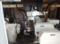 Gear Hobbing Machine MIKRON A 25 CNC