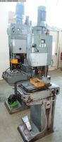 Tapping Machine HUELLER UG 8