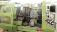 Internal Grinding Machine VOUMARD 150 CNC 2000-Photo 4
