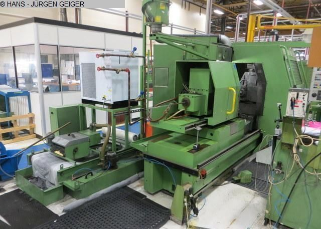 Internal Grinding Machine VOUMARD 150 CNC 2000