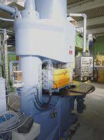 Hydraulische Portalpresse HYDRAP HDP-S-500 1984-Bild 4