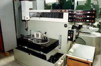 Máquina de medición OLIVETTI INSPECTOR 26-16