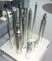 Вертикальный многоцелевой станок с ЧПУ (CNC) STAMA MC 530 SM 1997-Фото 4