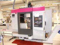 Centro de mecanizado vertical CNC STAMA MC 530 SM