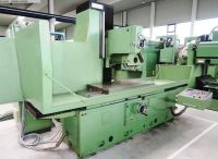 Surface Grinding Machine ABA FFU 1250/70 1984-Photo 3