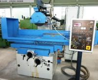Surface Grinding Machine ABA S-FPE 60/30 1984-Photo 3