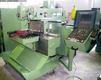 CNC Milling Machine MAHO MH 600 C 1986-Photo 3