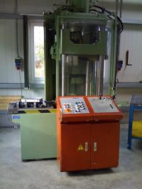 H Frame Hydraulic Press REIS TUS 60 0K 40
