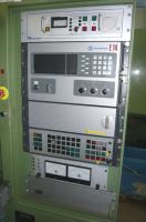 Cylindrical Grinder TSCHUDIN HTG 22 CNC 1986-Photo 2