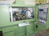 Außen-Rundschleifmaschine TSCHUDIN HTG 22 CNC