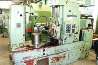 Gear Hobbing Machine TOS OF 71 1977-Photo 3