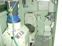 CNC Horizontal Machining Center HELLER FST - MC 160/800 / E 1999-Photo 3