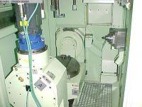 CNC horizontaal bewerkingscentrum HELLER FST - MC 160/800 / E 1999-Foto 3