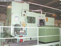 CNC horizontaal bewerkingscentrum HELLER FST - MC 160/800 / E 1999-Foto 4