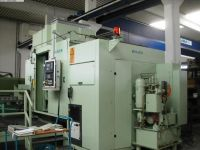 CNC Horizontal Machining Center HELLER FST - MC 160/800 / E 1999-Photo 5