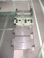CNC Horizontal Machining Center HELLER FST - MC 160/800 / E