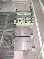 Centro de mecanizado horizontal CNC HELLER FST - MC 160/800 / E