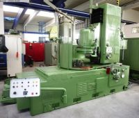 Surface Grinding Machine SIELEMANN RFB 80