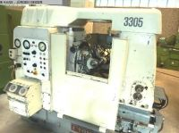 Gear Hobbing Machine LIEBHERR L 301 1972-Photo 4