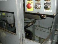 Gear muotoiluun kone FELLOWS 4 AGS