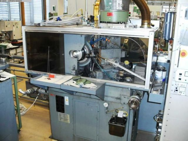 Cylindrical Grinder BRYANT 45 M 1973