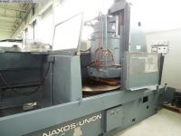 Surface Grinding Machine NAXOS FR 1400 1970-Photo 2