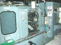 Multi Spindle Automatic Lathe SCHUETTE SF 20 DNT 1988-Photo 3