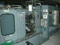 Multi Spindle Automatic Lathe SCHUETTE SF 20 DNT 1988-Photo 5