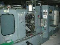 Automat tokarski wielowrzecionowy SCHUETTE SF 20 DNT 1988-Zdjęcie 5