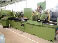 Surface Grinding Machine REFORM AR 25 1989-Photo 2