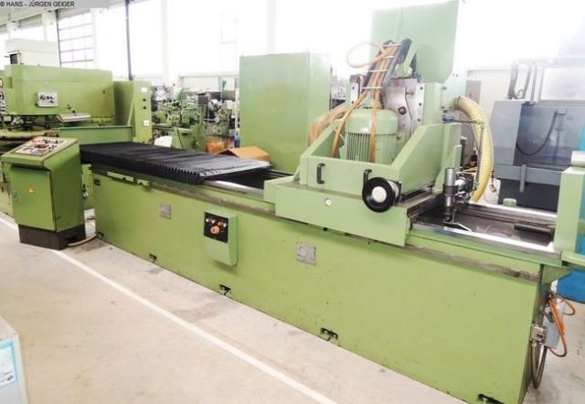 Surface Grinding Machine REFORM AR 25 1989