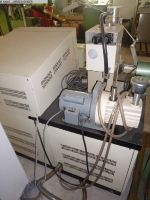 Measuring Machine ISI SUPER III A 1980-Photo 2